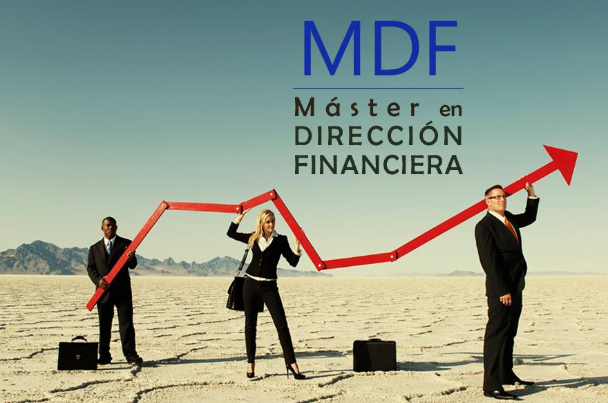 MASTER DIRECCION FINANCIERA MÁLAGA