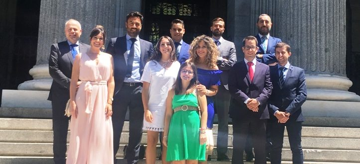 MASTER DIRECCIÓN FINANCIERA (MDF) EXCE (2018-2019)