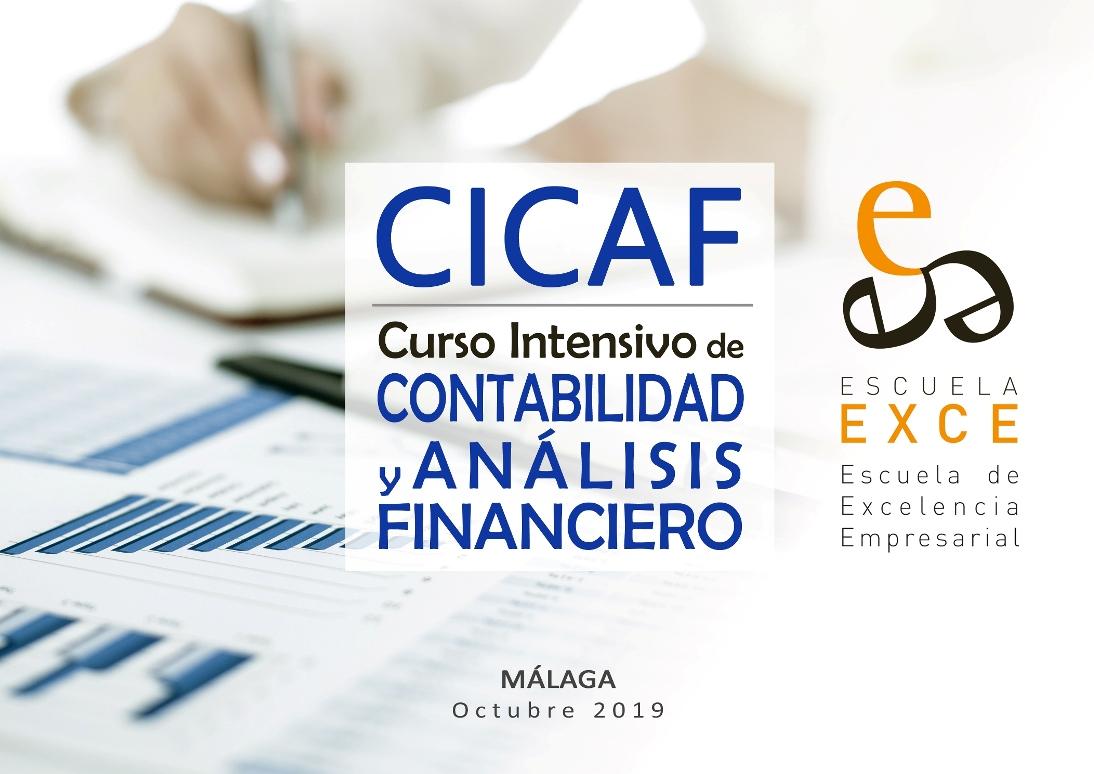 Curso Intensivo de Contabilidad y Análisis Financiero (CICAF)